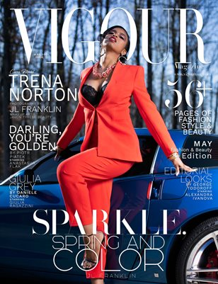 Fashion & Beauty | May Issue 12