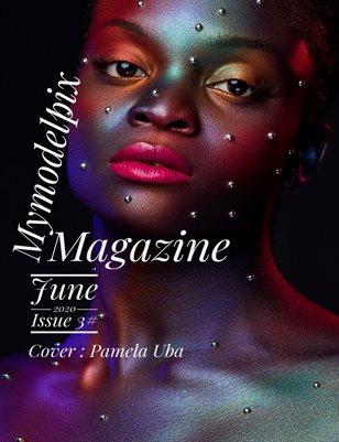MyModelpix Magazine June 2020