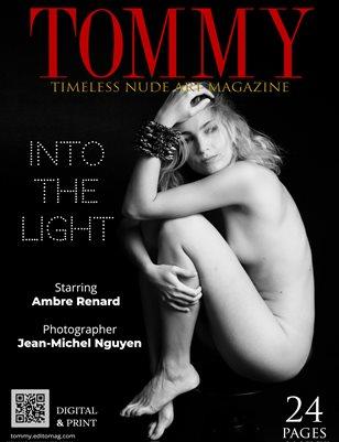 Ambre Renard - Into The Light - Jean-Michel Nguyen