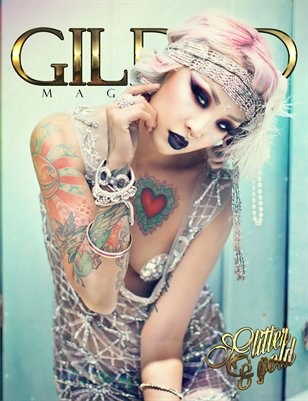 Gilded Magazine Issue 6.2