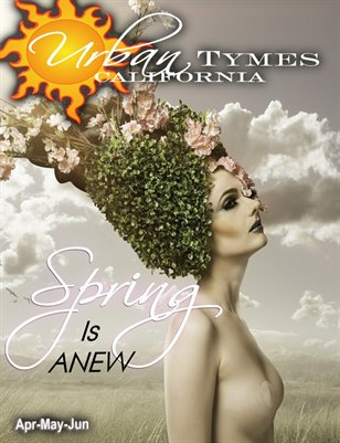 UT Cali/International: Spring is Anew