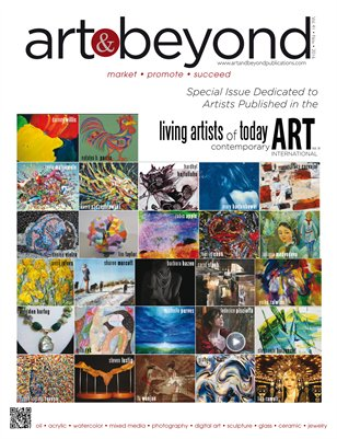 Art & Beyond Book Special Issue 2016