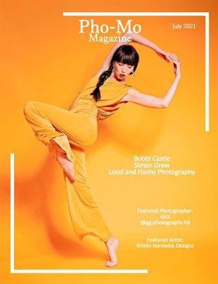 Pho-Mo Magazine July 2021