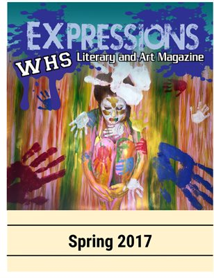 Expressions 2017 Issue