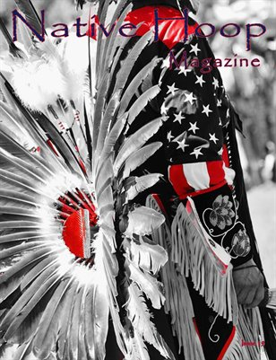 Native Hoop Magazine Issue 19