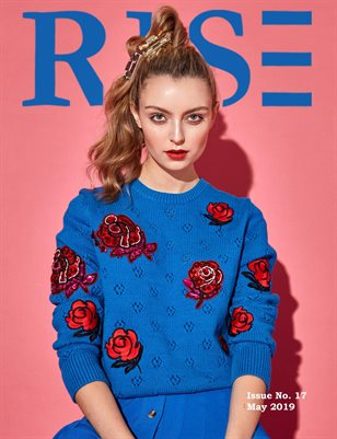 RISE Magazine | May 2019 | Issue 17