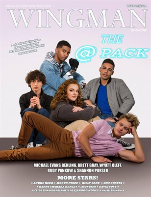Wingman Magazine Summer 2021
