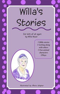 Willa's Stories