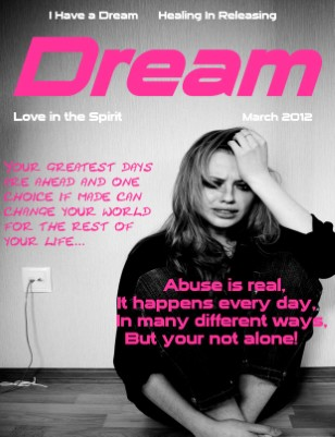 Dream Magazine March 2012 Abuse