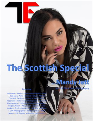 TE Scottish Special cover 4