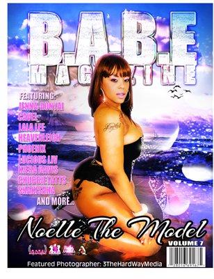 SIZE SEXY ISSUE/3thehardwaymedia/B.A.B.E. MAGAZINE