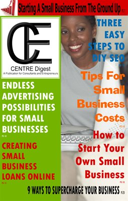 CENTRE Digest May 2012