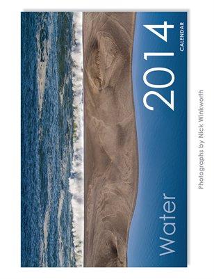 2014 Calendar: Water
