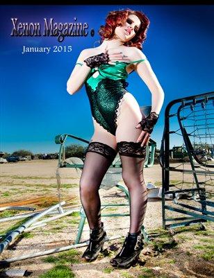 January 2015 - Edition 2