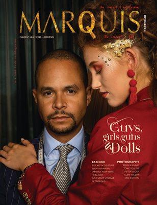 Marquis 14/2 November 2020