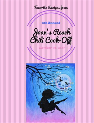 Joan's Reach Cookbook 2017