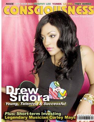 Drew Sidora