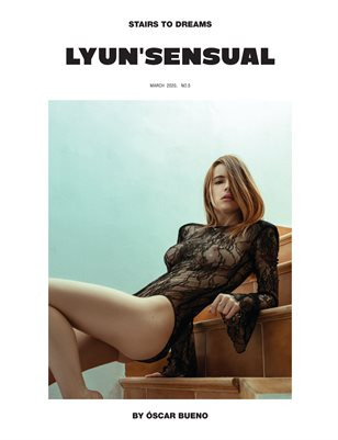 LYUN SENSUAL ISSUE No.5 (VOL No.1) C1