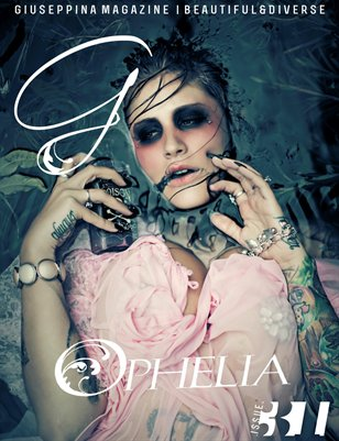 Issue #31: OPHELIA (Cover 2)