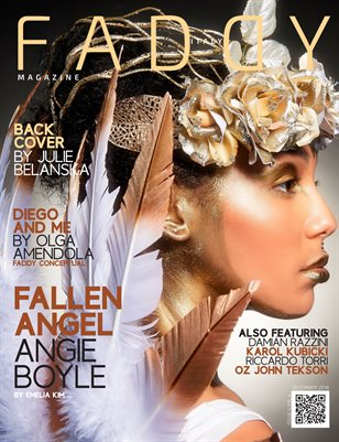 FADDY Magazine: Issue 4 Vol 4