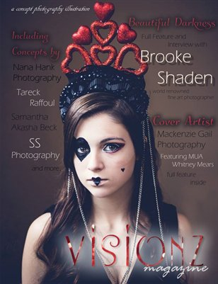 Visionz Magazine January/February 2015 Issue