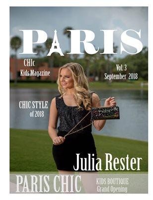 Julia Rester