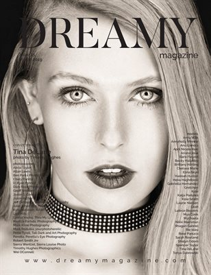 DREAMY Magazine | Issue 15