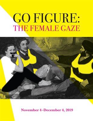 Female Gaze: REVISED