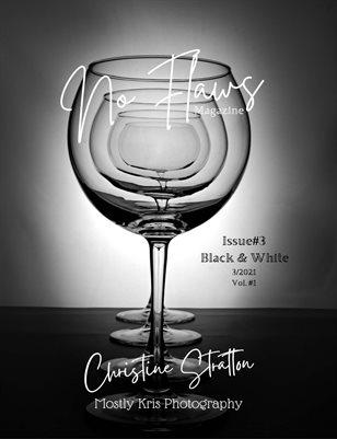 Issue #3 | Black & White Vol. 1