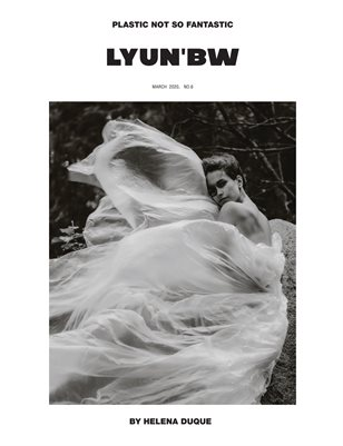 LYUN Black&White No.6 (VOL No.1) C3