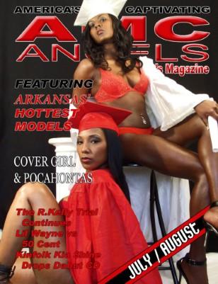 AMC Angels Magazine Vol. 4