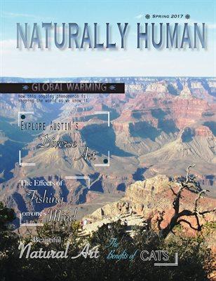 Naturally Human