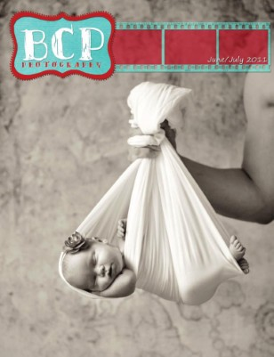 Issue 13: June/July 2011