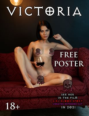 Victoria - Wine Delight | Bad Girls Club Magazine