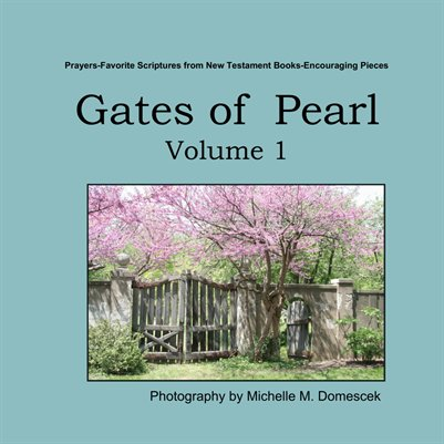 Gates of Pearl -Volume 1