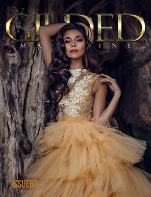 Gilded Magazine Issue 67
