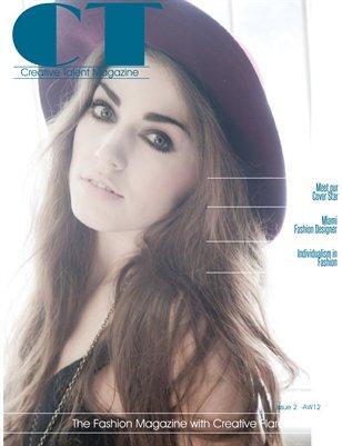 CT Magazine - Issue 2 - AW12