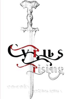 Persian.ology: Cyrus Rising