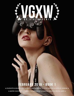 VXGW - February 2019 (Cover 3)