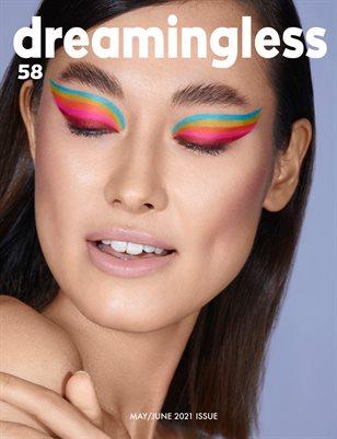 DREAMINGLESS MAGAZINE - ISSUE 58 - PART SIX