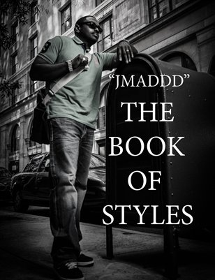 JMADDD-THE BOOK OF STYLES