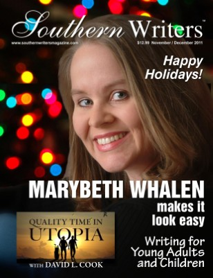 Southern Writers Magazine - November / December 2011