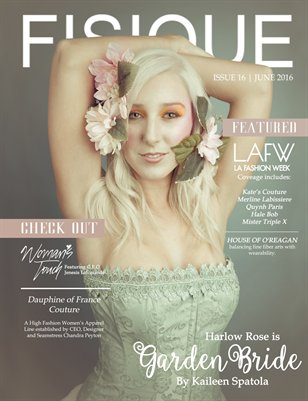 June - Issue 16