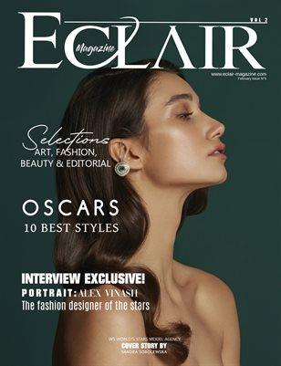 Eclair Magazine Vol 2 N°5