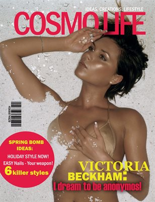 Cosmo Life May 19