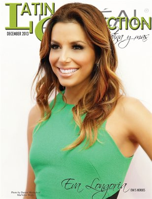 Latin Connection Magazine Ed 59