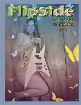 FlipSide 9-22-2015