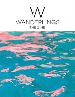 Wanderlings Issue 1