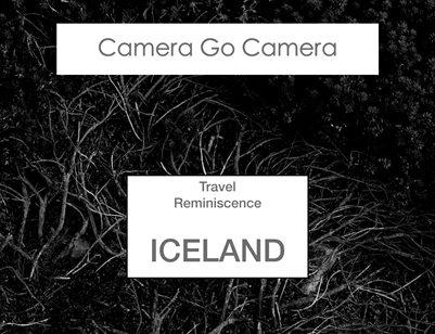 Travel Reminiscence - Iceland
