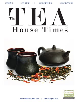 The TEA House Times MarApr2018 Issue